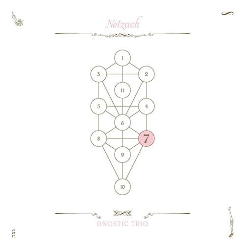 Gnostic Trio (Emanuel / Frisell / Wollesen): The Book Beri'ah Vol 7: Netzach (Tzadik)