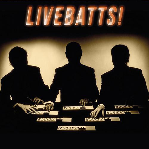 Livebatts! (ANTS Records)