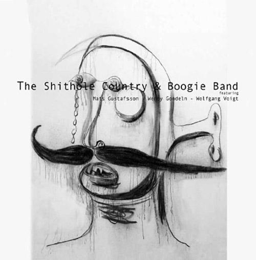 Gustafsson, Mats / Wendy Gondeln  / Wolfgang Voigt / Martin Siewert: The Shithole Country & Boogie B (Corbett vs. Dempsey)
