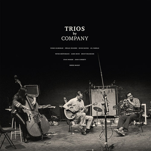 Company: Trios [VINYL 2 LPs] (Honest Jons Records)