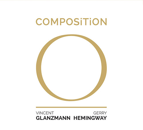 Glanzmann, Vincent / Gerry Hemingway: Composition O (Listen! Foundation (Fundacja Sluchaj!))