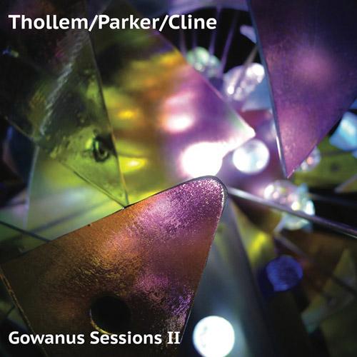 Thollem / Parker / Cline: Gowanus Sessions II [VINYL] (ESP)