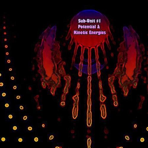 Sub-Unit #1: Potential & Kinetic Energies (Evil Clown)