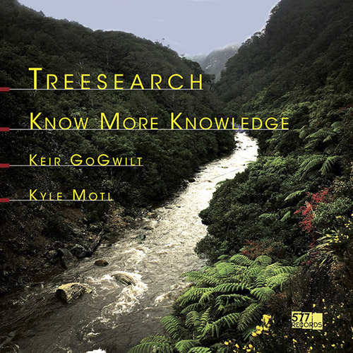 Treesearch: Know More Knowledge (577)