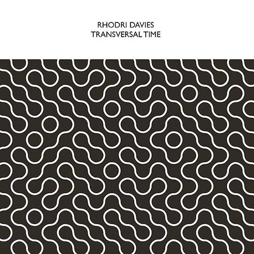Davies, Rhodri : Transversal Time (Confront)