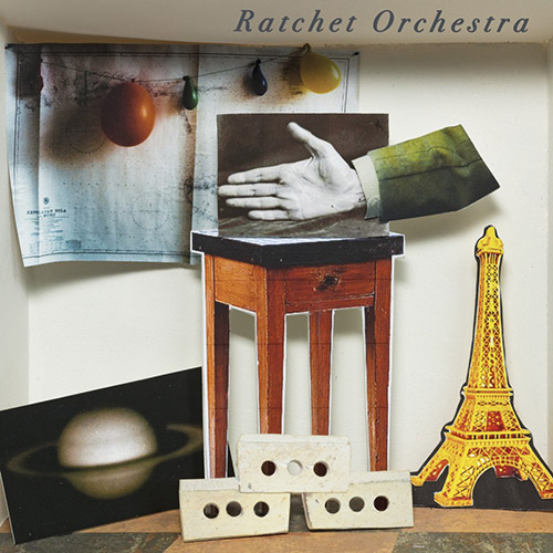 Ratchet Orchestra: Coco Swirl (Ambiances Magnetiques)