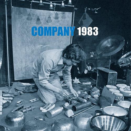 Company: 1983 [VINYL 2 LPs] (Honest Jons Records)