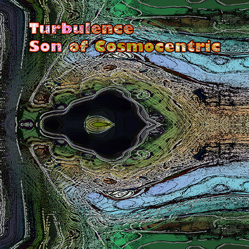 Turbulence: Son Of Cosmocentric (Evil Clown)
