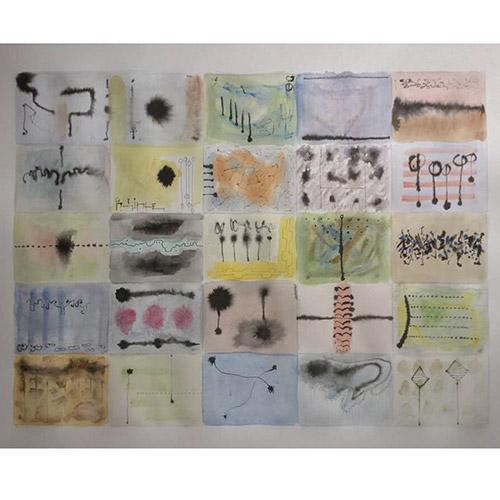 Cabado, Tomas / Christoph Schiller: Unconscious Archives (Another Timbre)
