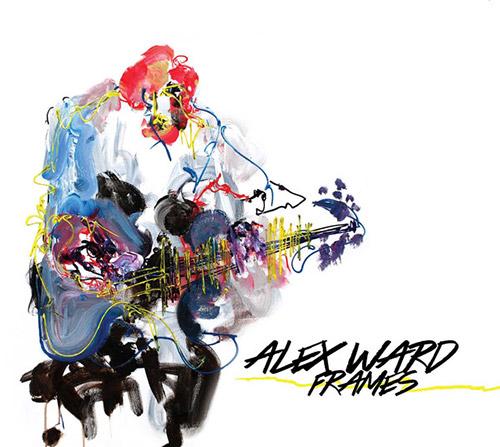 Ward, Alex : Frames (Relative Pitch)