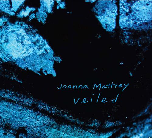 Mattrey, Joanna : Veiled (Relative Pitch)