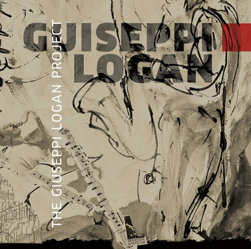 Logan, Guiseppi: The Giuseppi Logan Project [VINYL] (Mad King Edmund)