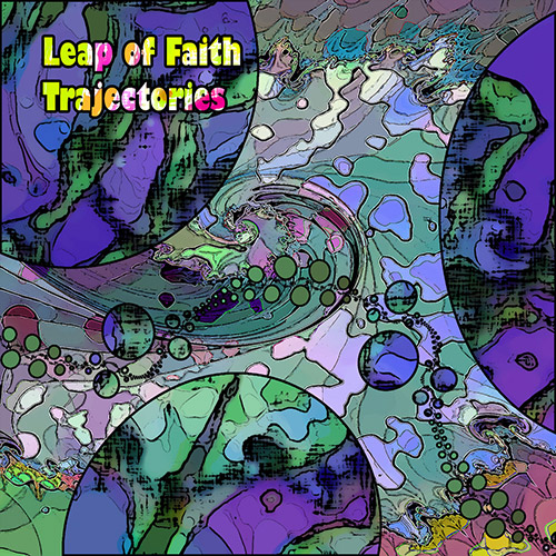 Leap Of Faith: Trajectories (Evil Clown)