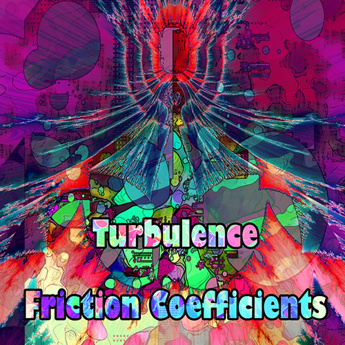 Turbulence: Friction Coefficients (Evil Clown)