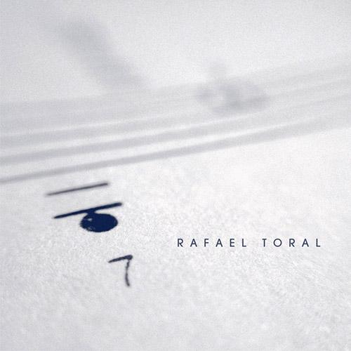 Toral, Rafael: Constellation In Still Time (Room40)