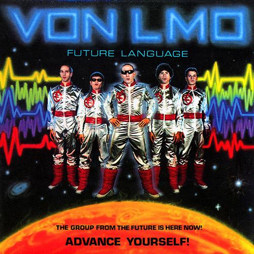 Von LMO: Future Language (Flemish Masters)