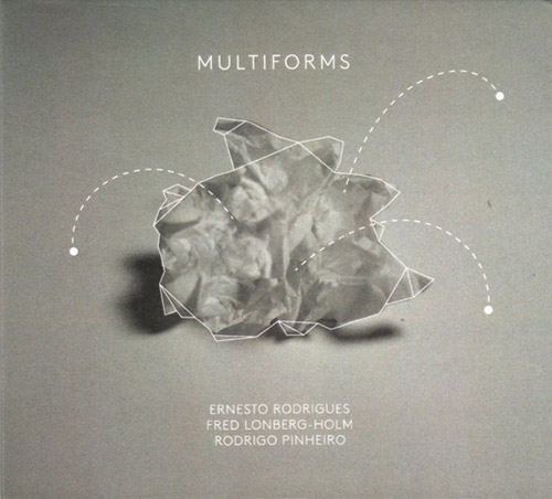 Rodrigues / Lonberg-Holm / Pinheiro: Multiforms (Creative Sources)
