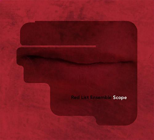 Red List Ensemble: Scope (Creative Sources)