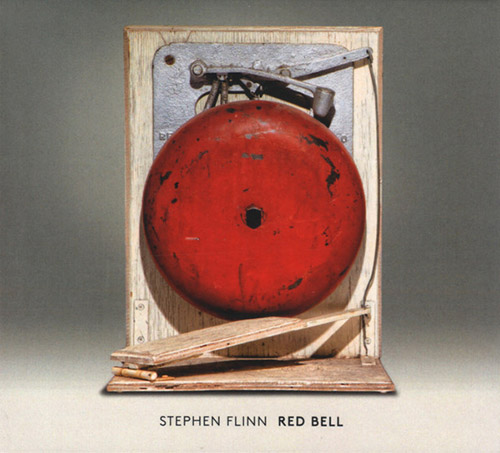 Flinn, Stephen: Red Bell (Creative Sources)