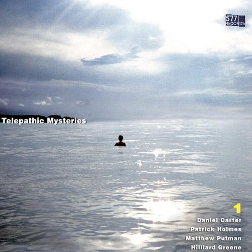 Carter, Daniel / Patrick Holmes / Matthew Putman / Hilliard Greene / Federico Ughi: Telepathic Myste (577)