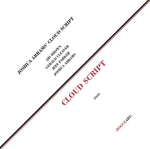 Abrams', Joshua Cloud Script: Cloud Script [VINYL] (RogueArt)