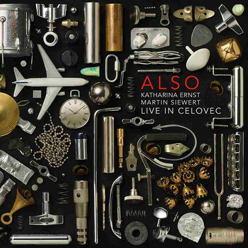 ALSO (Siewert / Ernst): Live in Celovec (Trost Records)