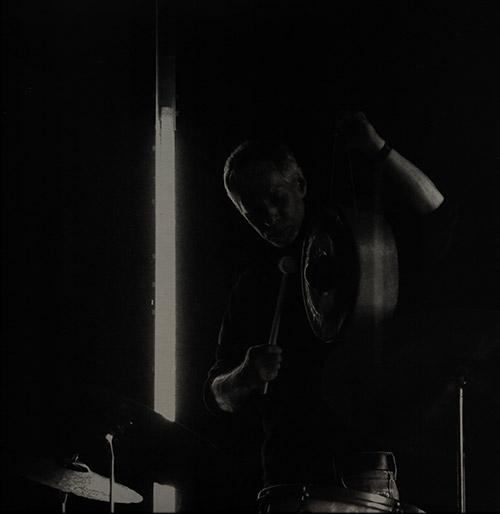Oceans Roar 1000 Drums: [VINYL] (Sacred Realism)