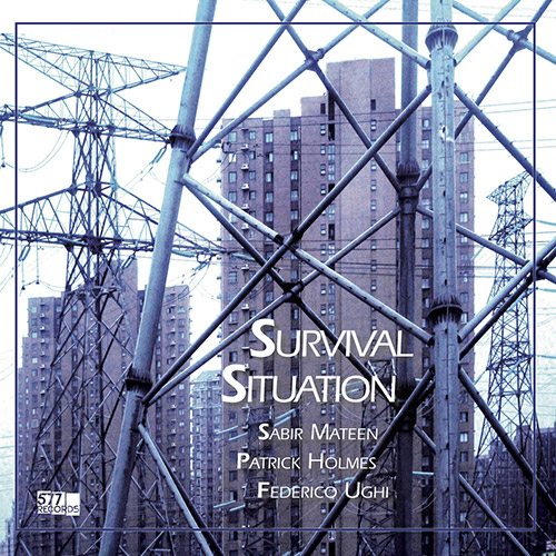Mateen, Sabir / Patrick Holmes / Federico Ughi : Survival Situation (577)