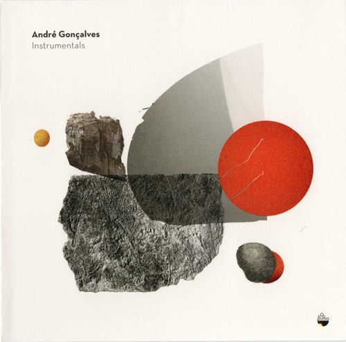 Goncalves, Andre: Instrumentals (Shhpuma)