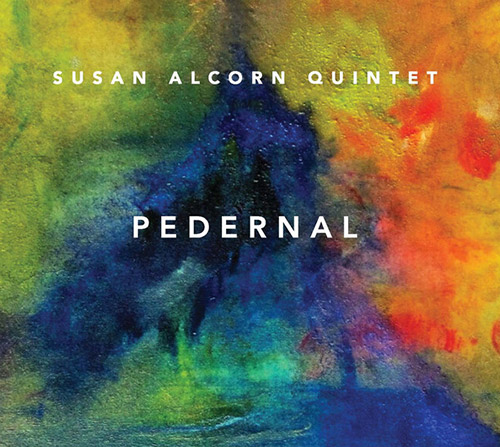 Alcorn, Susan Quintet: Pedernal (Relative Pitch)