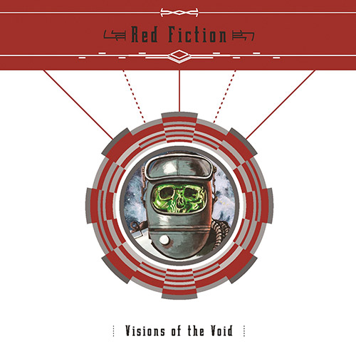 Red Fiction: Visions of the Void (Tzadik)