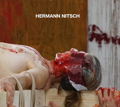 Nitsch, Hermann: Musik der 155. Aktion [2 CDs] (Tochnit Aleph)