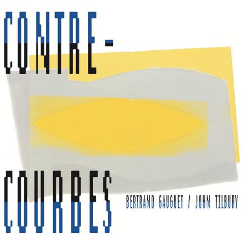 Gauguet, Bertrand / John Tilbury: Contre-Courbes [2 CDs] (Akousis Records)