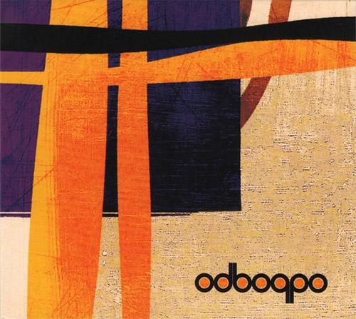 Drasler / Pascolo / Novello: odboqpo (Creative Sources)