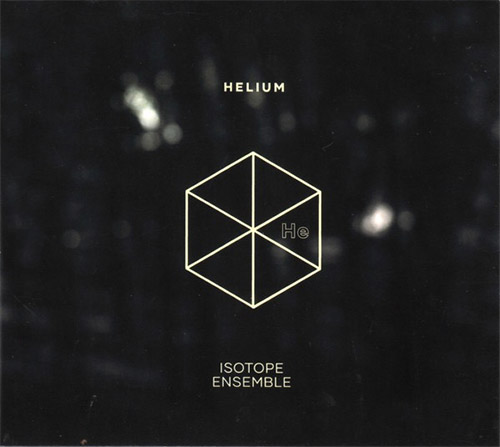Isotope Ensemble: Helium (Creative Sources)