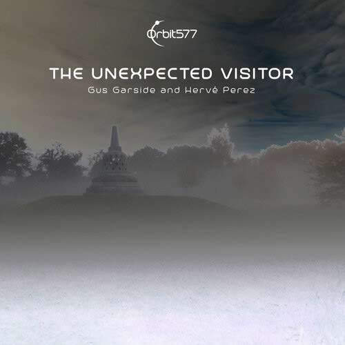 Garside, Gus / Herve Perez: The Unexpected Visitor (Orbit577)