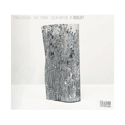Uesaka, Yuma / Cat Toren / Colin Hinton: Ocelot (577)