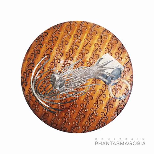 Coultrain: Phantasmagoria (577 Records)