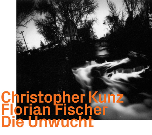 Kunz, Christopher / Florian Fischer: Die Unwucht (ezz-thetics by Hat Hut Records Ltd)