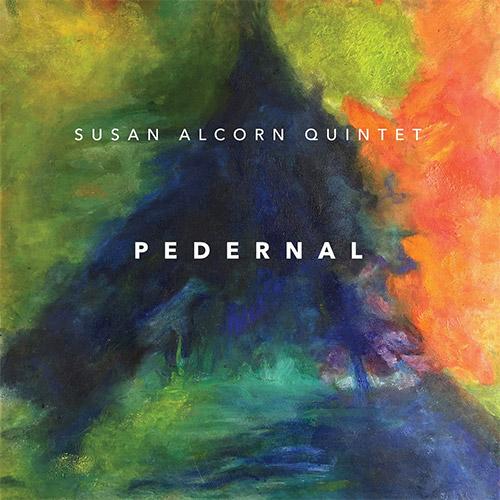 Alcorn, Susan Quintet: Pedernal [VINYL] (Very Good)