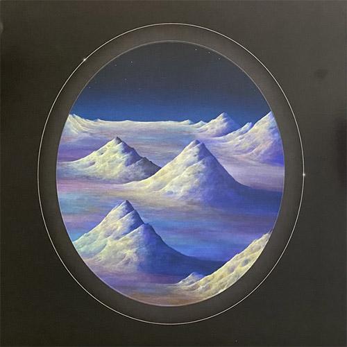 Frye, Rob: Exoplanet [VINYL] (Astral Spirits)