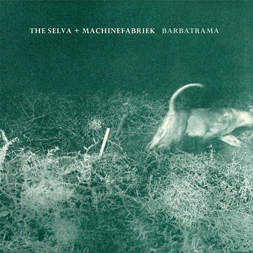 Selva, The + Machinefabriek (Jacinto / Almeida / Morao + Zuydervelt): Barbatrama (Shhpuma)