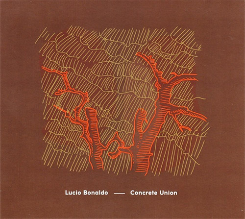 Bonaldo, Lucio: Concrete Union (Creative Sources)