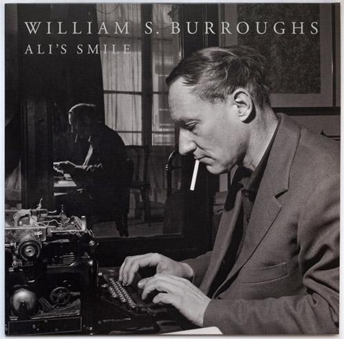 Burroughs, William S.: Ali's Smile [VINYL] (Paradigm Discs)