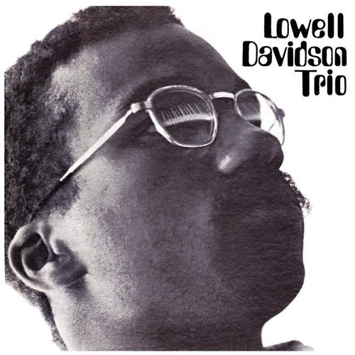 Davidson, Lowell Trio: Lowell Davidson Trio [VINYL] (ESP-Disk)