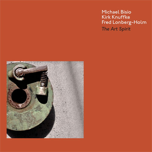 Bisio, Michael / Kirk Knuffke / Fred Lonberg-Holm: The Art Spirit (ESP-Disk)
