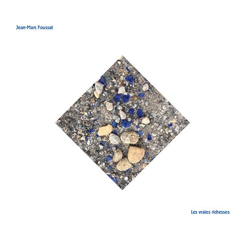 Fousatt, Jean-Marc: Les Vraies Richesses [VINYL + DVD] (Fou Records)