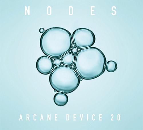 Arcane Device: Nodes (pulsewidth)