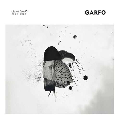 Garfo (Tinoco / Almeida / Fragoso / Sousa): Garfo (Clean Feed)