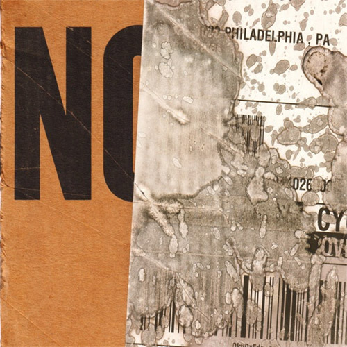 Never (Bennett / Wright / Darrup): Not Nothing (Amalgam)